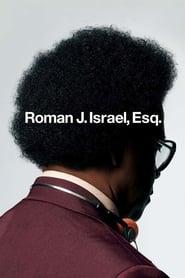 Poster Roman J. Israel, Esq. 2017