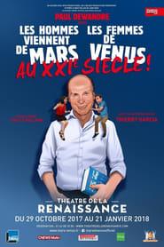 Les hommes viennent de Mars, les femmes de Vénus au XXIe siècle