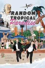 Random Tropical Paradise (2017) Full Movie Watch Online Free