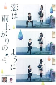 After the Rain: Wish in a Pocket poster