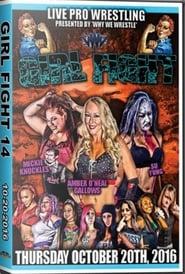 Girl Fight Wrestling 14