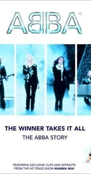 ABBA Forever: The Winner Takes It All (2020)