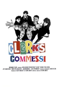 Clerks – Commessi