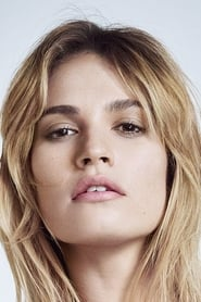 Image Lily James