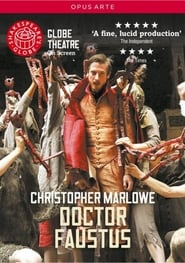 Doctor Faustus: Shakespeare's Globe Theatre