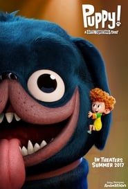 Nonton Puppy! (2017) Film Subtitle Indonesia Streaming Movie Download