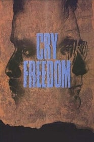Poster for Cry Freedom
