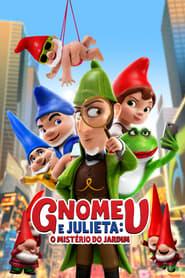 Gnomeu e Julieta: O Mistério do Jardim – Dublado