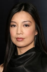Ming-Na Wen — Melinda May / The Cavalry