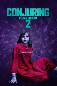 Image Conjuring 2 : Le Cas Enfield