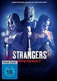 Gucke The Strangers: Opfernacht