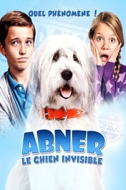 Film Abner le chien magique  (Abner, the Invisible Dog) streaming VF gratuit complet