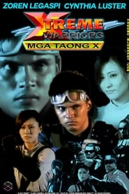 Xtreme Warriors (2001) Online Full Movie Free