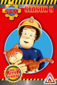 Feuerwehrmann Sam: Staffel 5