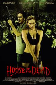 ดูหนัง House of the Dead 1 (2003) ศพสู้คน 1