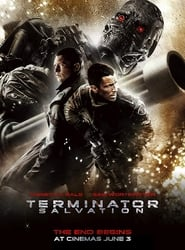 Terminator Salvation, Behind the Scenes: Reforging the Future (2009)