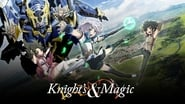 Knight's & Magic en streaming