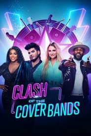 Clash of the Cover Bands - Season 1