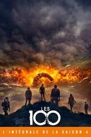 Les 100 Saison 4 Episode 1