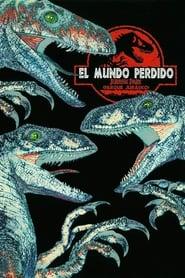 Jurassic Park El mundo perdido BRrip 720p Latino