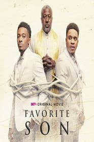 Favorite Son (2021) poster