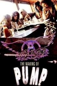 Aerosmith – The Making of Pump (1990)