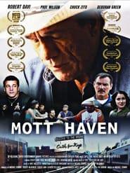Mott Haven (2021)