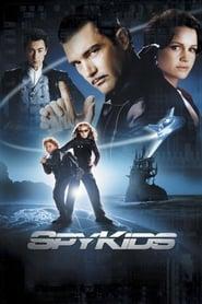 Spy Kids / Μίνι πράκτορες (2001) online ελληνικοί υπότιτλοι