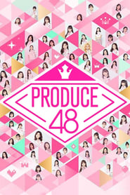 Produce 48 poster
