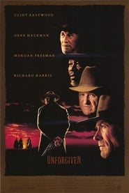 Unforgiven 1992 Poster