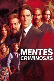 Mentes Criminosas: Season 10
