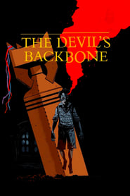 Poster The Devil's Backbone 2001