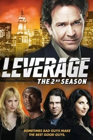 Leverage Season 2 Episode 3