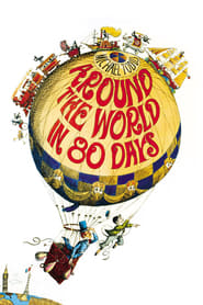 Around the World in 80 Days – Ocolul Pământului în 80 de zile (1956)