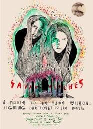 Savage Witches movie