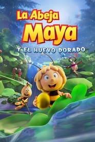 Maya y el Orbe Dorado (2021)