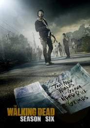 The Walking Dead 6º Temporada (2015) Blu-Ray 720p Download Torrent Dub e Leg