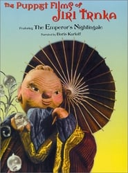 Affiche de Film The Emperor's Nightingale