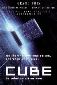 Voir Cube en streaming complet gratuit | film streaming, StreamizSeries.com