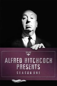 Alfred Hitchcock Presents - Season 1