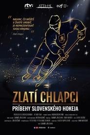 Zlatí chlapci: Príbehy slovenského hokeja 2020