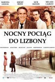 Nocny pociąg do Lizbony (2013) Online Lektor PL CDA Zalukaj