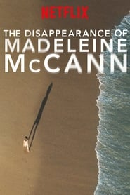 Imagem The Disappearance of Madeleine McCann