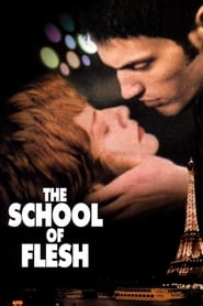 Poster for The School of Flesh