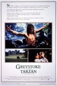 Greystoke – La leggenda di Tarzan, il signore delle scimmie