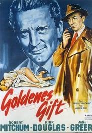 Gucke Goldenes Gift