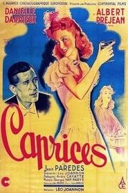 Caprices 1942