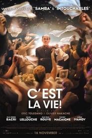 Le Sens de la fête (2017)