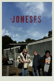 The Joneses (2016) Zalukaj Online