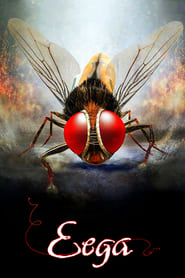 Makkhi (Eega) (2012) HDRip Hindi Full Movie Watch Online Free